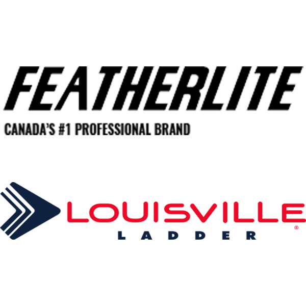 Featherlite/Louisville Ladder Logo