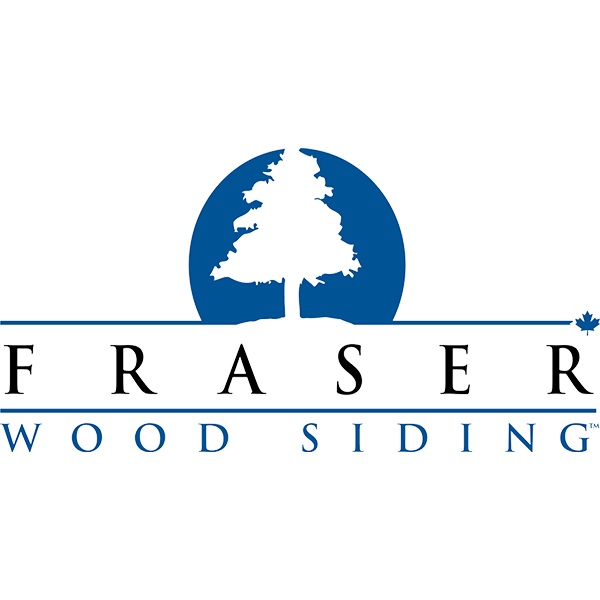 Fraser Wood Siding Logo