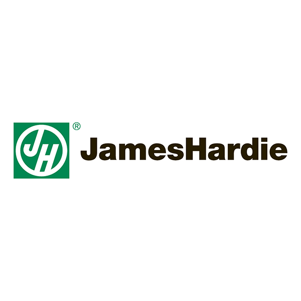 James Hardie Fibre Cement Siding Logo