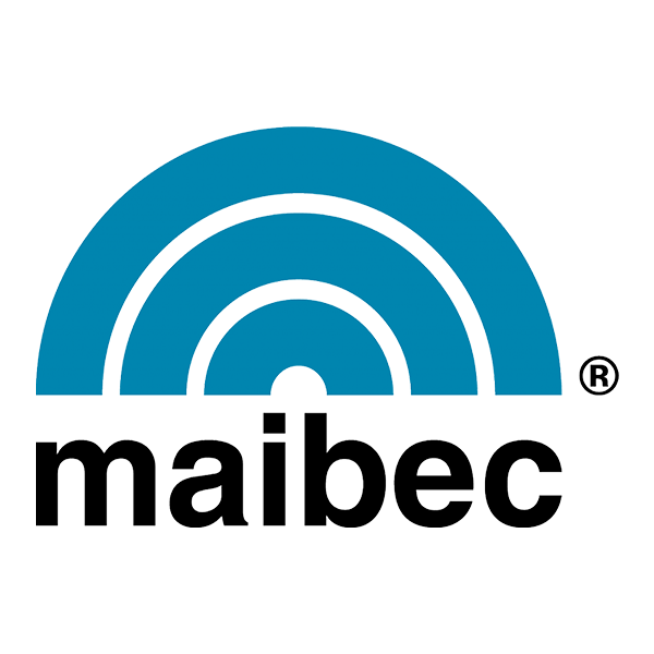 Maibec Genuine Wood Siding Logo
