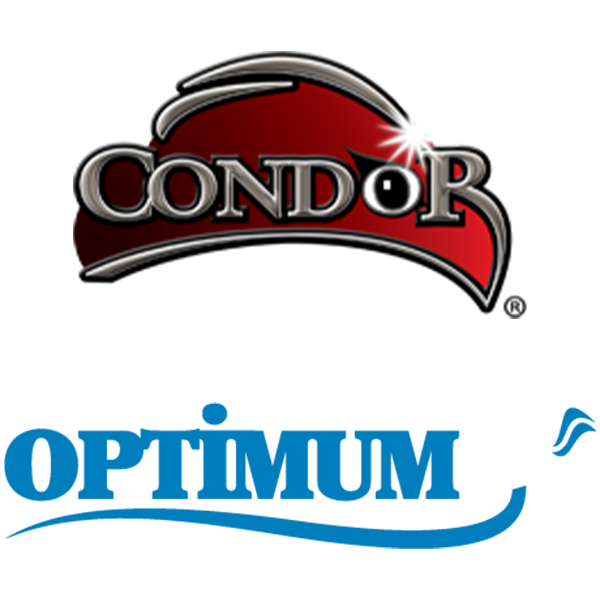 Condor/Optimum Vents Logo